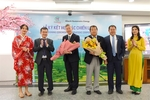 Hitachi SE buys more than 35 per cent of stake in Trung Nam Group's wind farm
