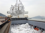 Viet Nam earns $362 million from rice exports in April