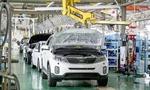 Thaco cancels public company registration
