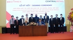 Central Retail invests $35 million in commercial centre in Binh Duong