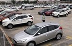 Car sales go online amid pandemic