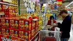 Inflation fears begin as economy recovers