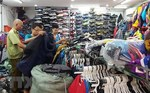 Stronger measures needed to fight counterfeit goods