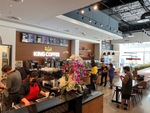 Viet Nam's TNI King Coffee opens first coffee-chain store in the US