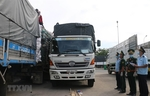 An Giang Province seeks to foster cross-border exports
