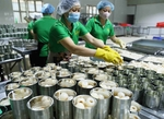 Viet Nam targets $41b agriculture export in 2021