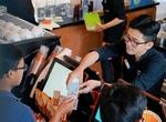 Coffee chains still grow amid pandemic