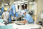 Garment-textile exports hit US$15.2 billion in five months: VITAS