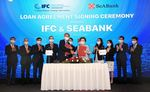 IFC partners with SeABank to lending smaller and women-owned SMEs in Viet Nam
