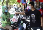 Vietnamese economy expands at 5.61 per cent in H1 despite the pandemic