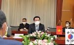 Viet Nam, South Korea seek to promote trade, industry partnership