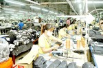 VN firms get opportunity to increase influence on global supply chains