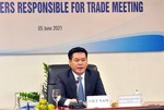 Viet Nam calls for initiatives to ensure efficient functioning of APEC supply chains