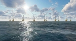 Green hydrogen development associated with offshore wind power, experts say