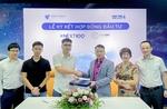 Shark Nguyen Hoa Binh completesUS$500,000 investment in Coolmate.me startup
