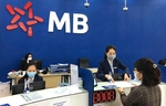 MB achieved record low bad debt ratio in H1