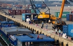 HNX approves the listing of Phuoc An Port on UPCoM