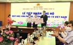 Fast Retailing donates VND11 billion to Viet Nam's COVID-19 Vaccine Fund