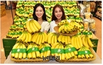 VNsixth-largest supplier of bananas to RoK