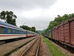US$10.4 billion over ten years needed to expand railway network