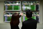 Market surges on pillar stocks