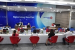 Viet Capital Bank reports surge in profits in 1st half