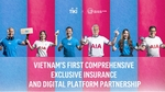 AIA, Tiki tie up for country's 1st and digital insurance partnership