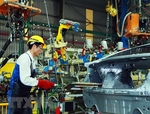 Viet Nam to solve bottlenecks to develop its auto industry
