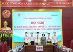 Samsung andBac Ninh to implement dual goals