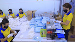 Essential goods production hit by lack of workers, lack of transport