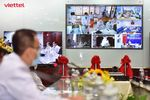 Telehealth provides remote consultations for1,800 severe COVID-19 cases