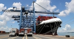 More goods passing through VN's seaports compared to last year