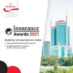 Prudential Vietnam wins International Life Insurer of the Yearat Insurance Asia Awards 2021