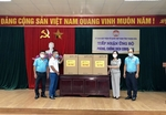 T&T Group donates50,000 test kits to Thanh Hoa and Kien Giang provinces