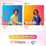 Facebook and VIA launch 'Instagram Academy' to support young Vietnamese businesses