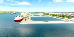 Quang Ninh proposes VND2.2 trillion general port in Q4 2021
