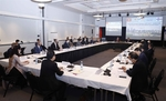 Top legislator attends Vietnam-Finland Business Roundtable
