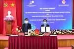Thua Thien-Hue, Korean firm cooperate in smart city development