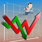 VN-Index rises slightly on some pillar stocks