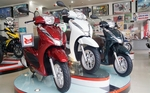Vietnamese motorbikes discounted to stimulate demand during COVID-19