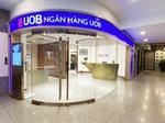 UOB raises charter capital in Viet Nam