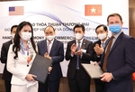 T&T Group, US partner reach deal in renewable energy in Viet Nam