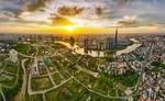 Public investment pushes real estate market