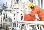 Energy stocks benefit from higher oil prices