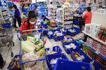HCM City considers permittingsupermarkets and delivery servicesto operate from 6am to 9pm