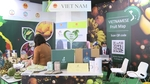 Vietnamese farm produce introduced at fruit,vegetable show in Italy