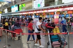 Transport ministry wants careful evaluation on the impact of airfare hike