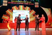 Lotte Mart recognised for successful 2016
