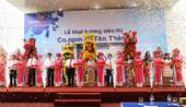 New Co.opmart opens in Ba Ria-Vung Tau