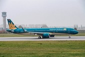 Vietnam Airlines increase competitiveness with new aircraft